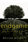 Endgame Volume 2 (book cover)