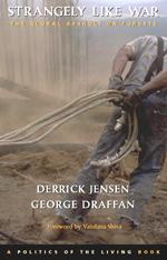 Strangely Like War (book cover)