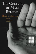 The Culture of Make Believe (book cover)