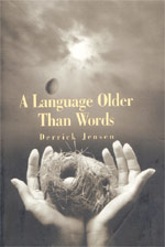 A Language Older than Words (book cover)
