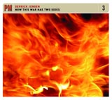 Now This War Has Two Sides (Double CD) (book cover)