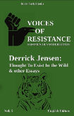 Voices of Resistance book