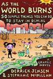 As the World Burns: 50 Things You Can Do to Stay in Denial (book cover)