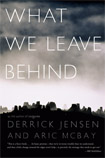 What We Leave Behind (book cover)