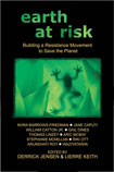 Earth at Risk DVD (cover)