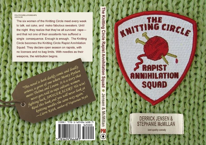 Revolutionary Knitting Circle : Revolutionary knitting circle