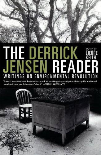 Purchase The Official Derrick Jensen Site